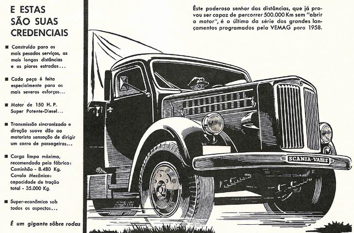 022 – O Rei Das Estradas