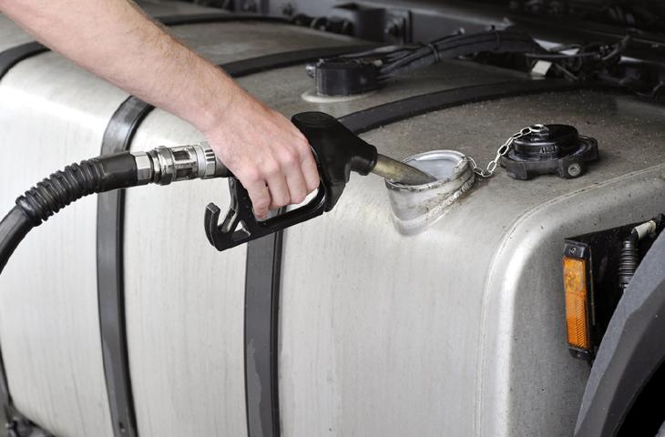 041 – A Conta Do Diesel
