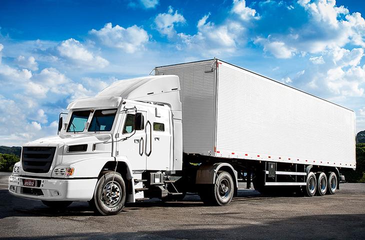 206 – Caminhões Blindados