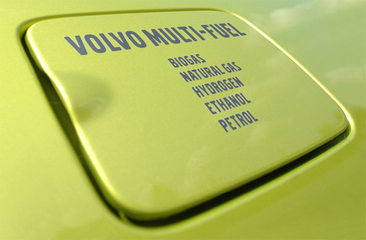 396 – Uma Solução Multicombustível