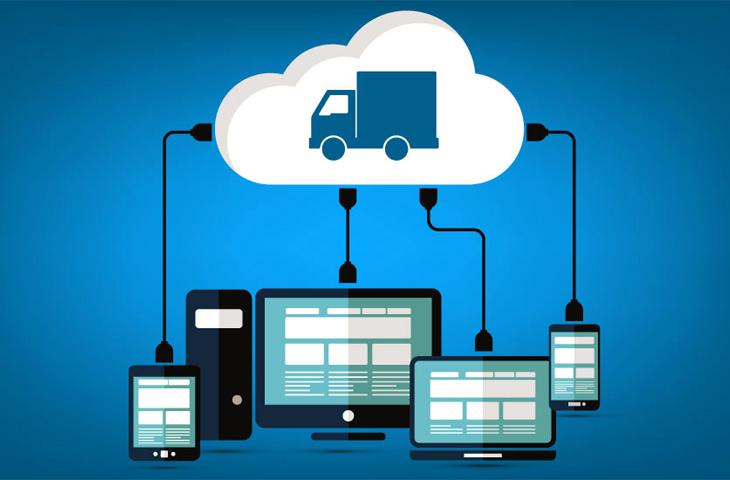438 – Caminhões Nas Nuvens