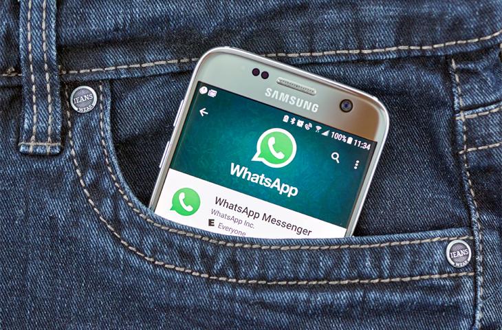 495 – De Olho No WhatsApp