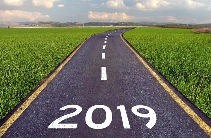 504 – O Que Esperar De 2019?