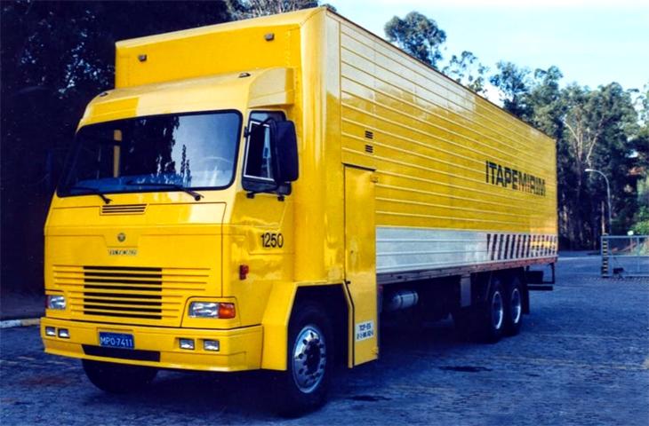 519 – O Caminhão Itapemirim