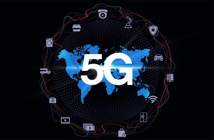 564 – A Nova Conexão 5G