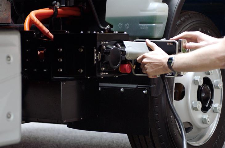 585 – Diesel Que Vira Elétrico