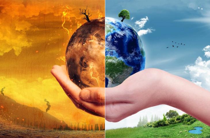 605 – O Futuro Do Planeta