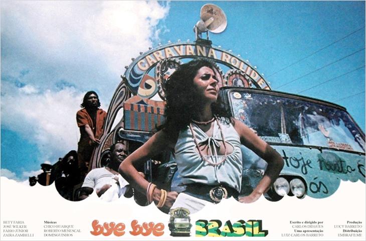 """719 – O Brasil De """"Bye Bye Brasil"""""""