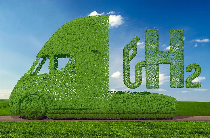 """742 – O """"Hidrogênio Verde"""""""